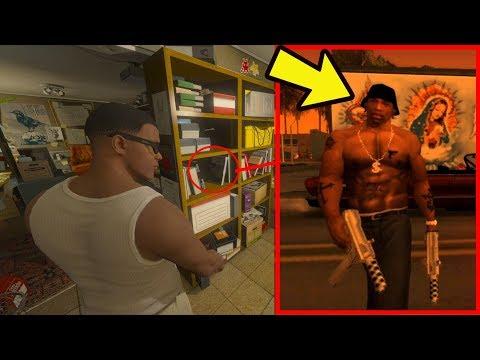 7 Easter Eggs de jogos da Rockstar encontrados no GTA 5