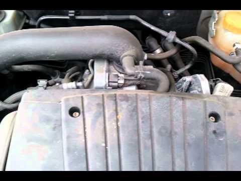 Vectra C Engine XZ18XE