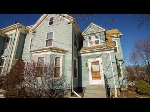 73 Ashmont St Portland, Maine Condo for Rent!