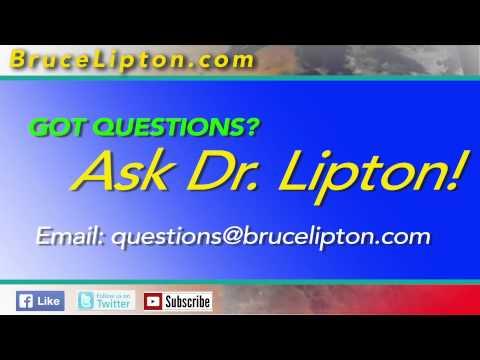 Bruce Lipton - Gratitude and Encouragement