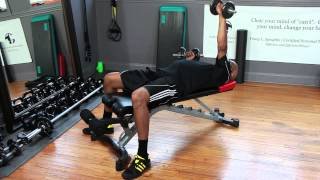 How To Lose Fat In The Chest Under The Arms For Men Progressive Fitne