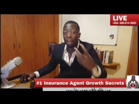 Insurance Marketing Agency Tips - How to Market Agent Life & Health Policies
