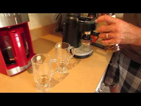 How to Make A Vanilla Latte