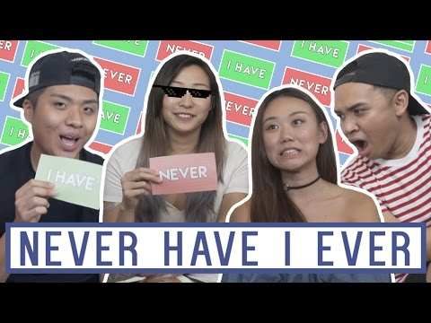 TSL Plays: I HAVE EVER