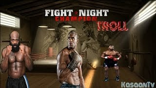 Download Fight Night Champion In The Hood [HD] Video