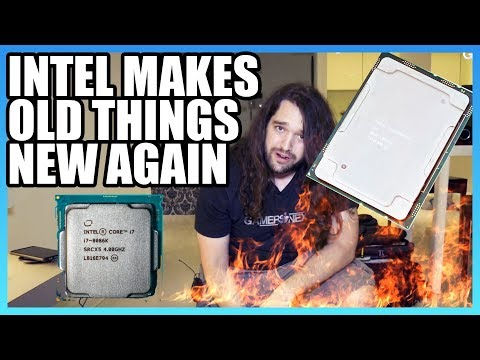 28 Cores of Bulls#!t - Intel's