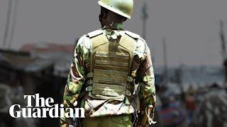 Kibera: are Kenya's police getting away with murder?