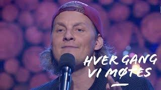 Petter «Katastrofe» - La det svinge (Hver gang vi møtes 2019)