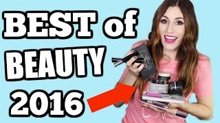 BEST OF BEAUTY 2016 - [ But First, Coffee ]