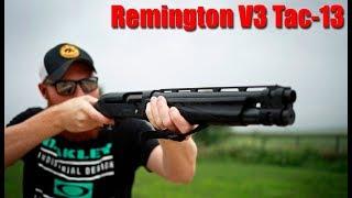 remington v3 tac 13 Videos - 9tube tv