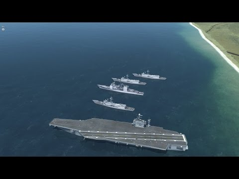 Predator Drone test for dcs