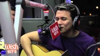 Sponge Cola  - Jeepney (LIVE)  on Wish FM 107.5 Bus HD