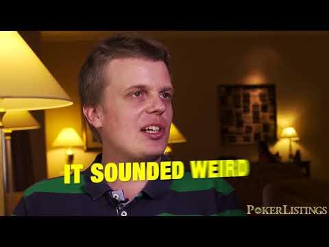Vojtech Ruzicka Hopes N9 Fame Helps Stop Looming Czech Poker Ban