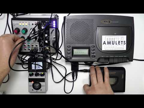 TAPE HEAD IN THE CLOUDS | TAPE LOOPS & MUTABLE INSTRUMENTS CLOUDS