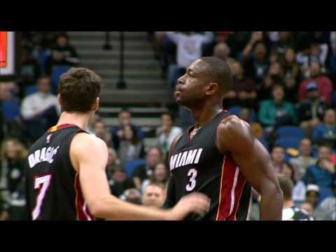 Top 10 Long Distance Shots of the 2015-2016 NBA Regular Season