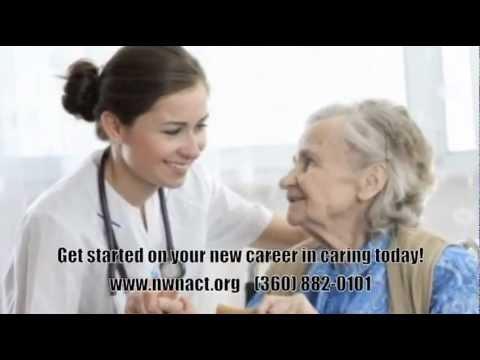 N.W. Nursing Assistant Certification Training Program
