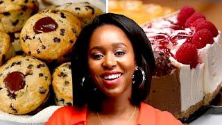 How To Make Kiano's Favorite Mesmerizing Dessert Recipes •Tasty