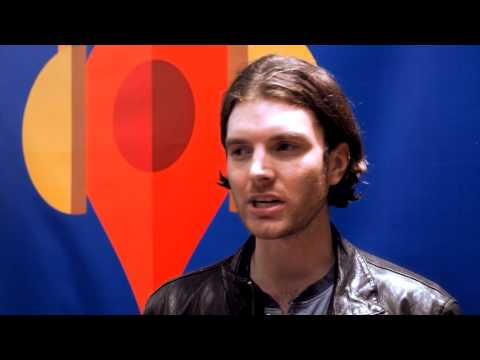 Pionear at CoInvent Pulse Festival 2015 - New York
