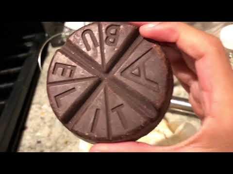 How to make some YUMMY Abuelita Hot chocolate