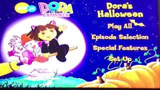 Closing To Dora The Explorer: Dora Saves The Prince 2002 VHS