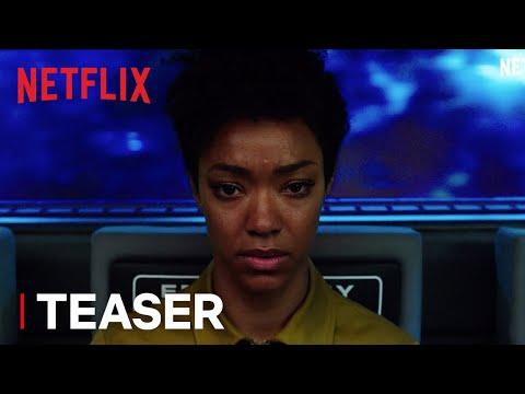 Star Trek: Discovery | Teaser [SPOILERS] | Netflix