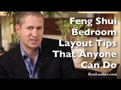 Feng Shui Bedroom Layout Tips That Anyone Can Do