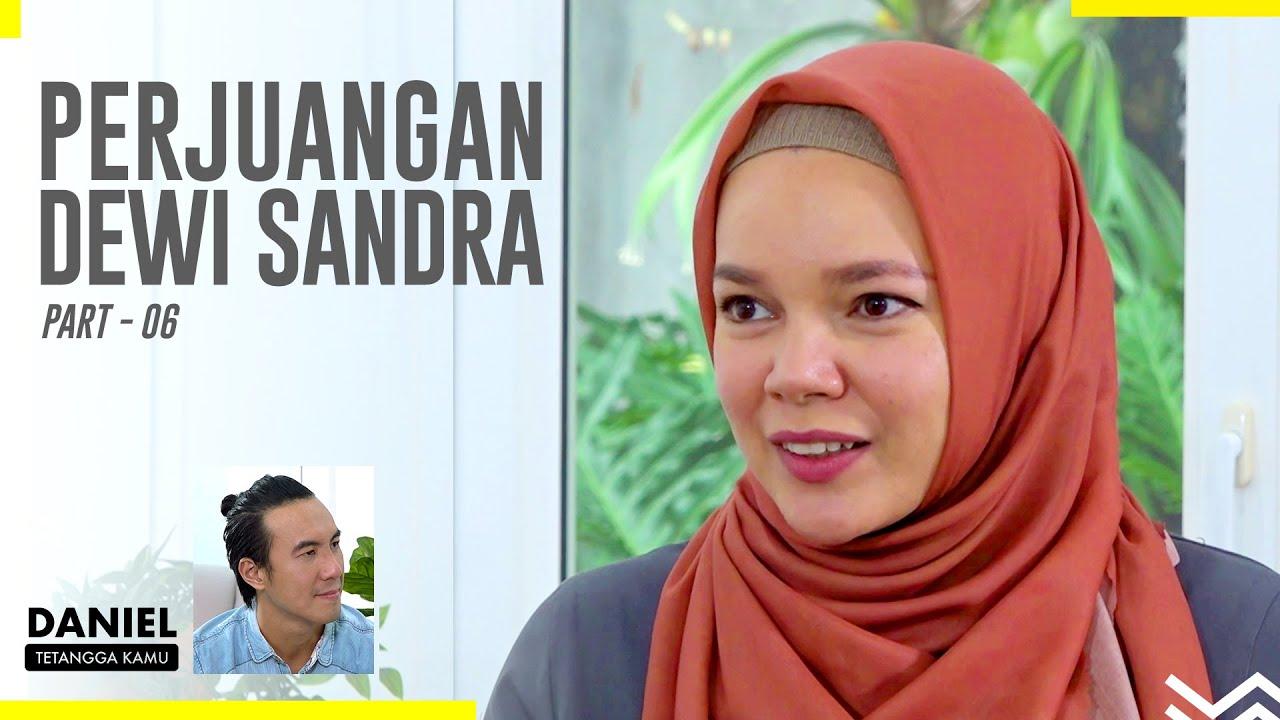 Download Naik Turun Kehidupan Dewi Sandra - Daniel Tetangga Kamu MP3 Gratis