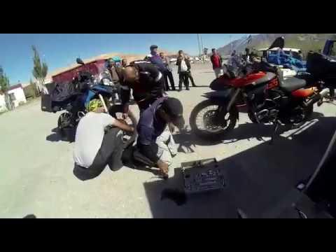 Oman Riders