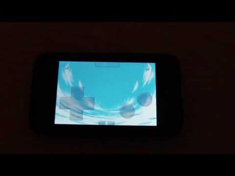 How to play GBA roms on ipod touch