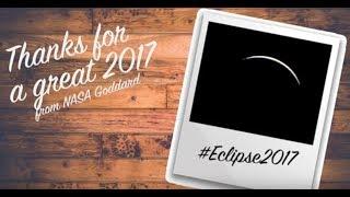 NASA Goddard Year in Review - 2017
