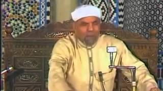 الشيخ الشعراوي | دستور الحياة الزوجية ..  وعاشروهن بالمعروف