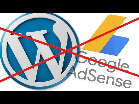 AdSense Plugin for WordPress has been removed! How to Remove Advertising and How to Place Ads Now