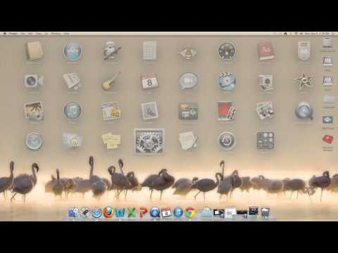 How to Change Your Desktop and Screensaver on a Mac