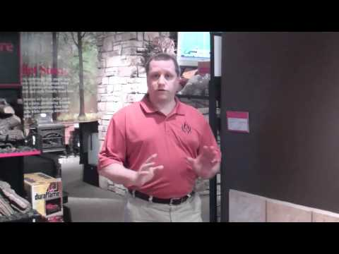 Vent Free vs Vented Gas Logs Pt 1.