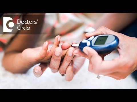 What causes early morning low blood sugar levels & its management? - Dr. Mahesh DM