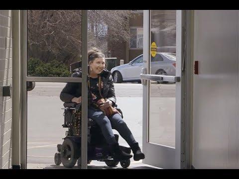 Opening doors: Portal's hands-free door device wins innovation awards