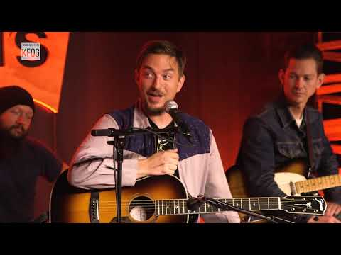 KFOG Private Concert: JD McPherson - Full Concert