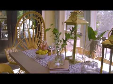 HGTV Smart Home 2018 - Chillin' By the Porch