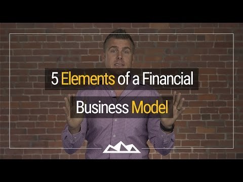 How To Create a Simple Financial Model For Your Business | Dan Martell