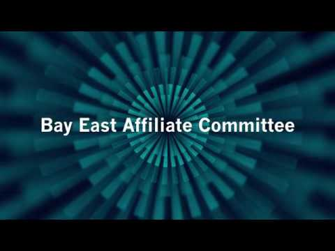 Affiliate Committee | Bay East BUZZ