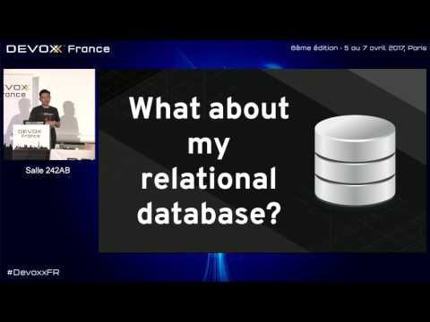 Migrating to Microservice Databases From Relational Monolith to Distributed Data (Edson Yanaga)