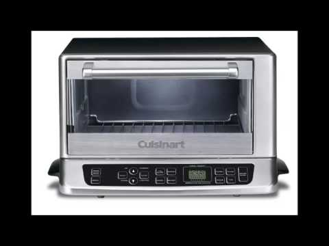 choose the right toaster oven for yourself