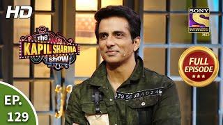 The Kapil Sharma Show Season 2 - Sonu Sood - Nation