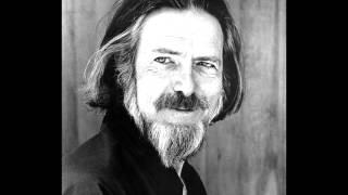 Alan Watts   The Taoist Way