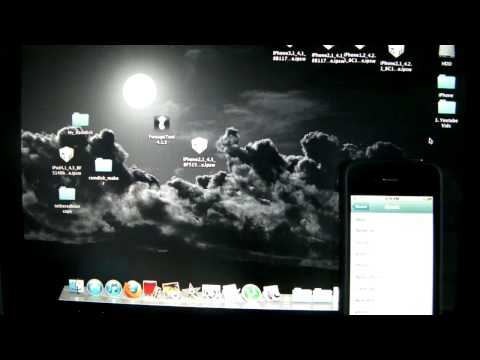 5.0.1/5.0 Untethered Jailbreak & Unlock - iPhone 4S/4/3Gs iPod 4G/3G & iPad 1/2 - 4.11.08/5.16.05