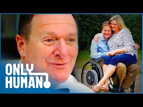 Paralysed Husband: She Is My Wife and Carer | Extraordinary Weddings Part 3