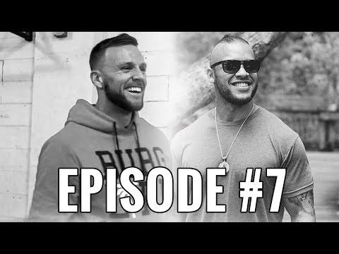 The Strength Camp Show (Episode 7)
