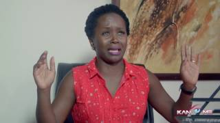 My mother told me!  Kansiime Anne.  African comedy.