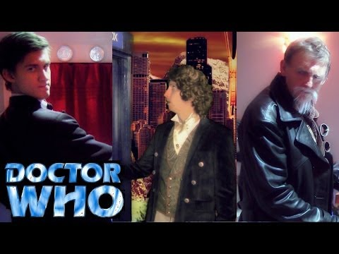Demise of the Doctor Part 2 Trailer