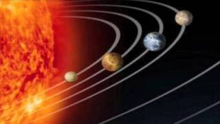 Earth-Sized Planets Discovered Orbiting Alien Sun
